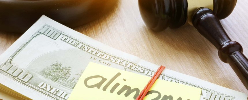 California Man Renews Campaign to Limit Alimony