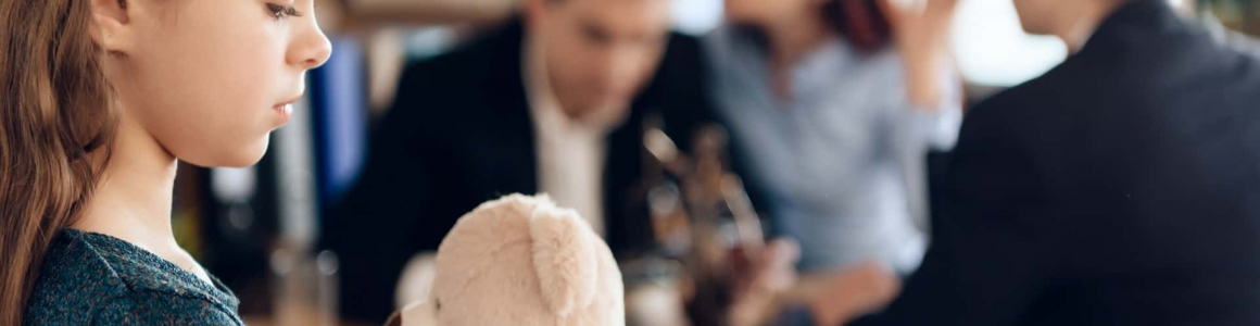 How to Get Ready for a Child Custody Hearing